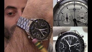 What is a Tachymeter Anyway? Dial Scales Explained - Watch and Learn #7