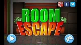 Room Escape Walkthrough Mirchi Games