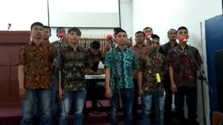 Vocal Group SANGKAKALA BNKP Bandung_Terimakasih Tuhan