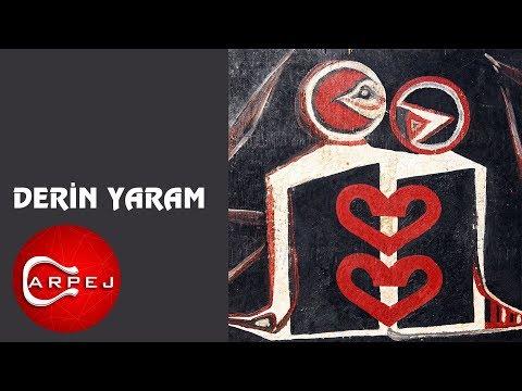 Tarkan Çakır - Derin Yaram (Official Audio)