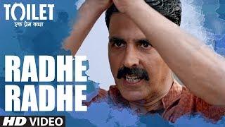 Radhe Radhe | Dialogue Promo - 4 | Toilet - Ek Prem Katha
