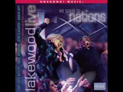 EVERYTHING - Lakewood Live / Powerful Worship Songs.