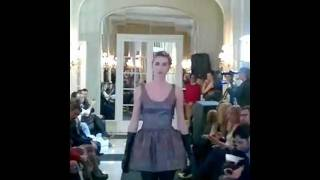 NIHIL OBSTAT otoño-invierno 2012-13 Madrid Fashion Week.mp4