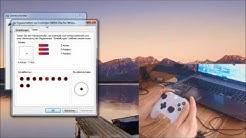 Xbox One Controller - PC anschließen - Windows 7