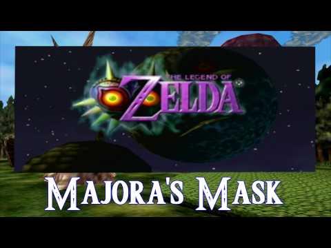 The Legend of Zelda: YOU DECIDE!