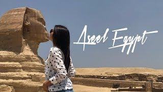 Exploring Egypt 🇪🇬 | أم الدنيا مصر