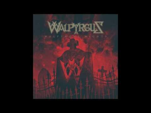 Walpyrgus - Walpyrgus Nights (2017)