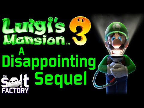 luigi's-mansion-3:-a-disappointing-sequel