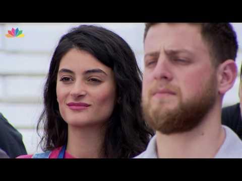 MasterChef Greece - 17.5.17 - Επεισόδιο 10