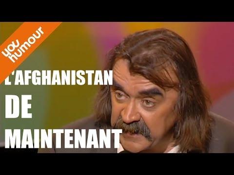 Albert Meslay : L'Afghanistan de maintenant