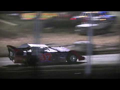 Sportsman Late Model main event Coos bay Speedway 10/5/2019