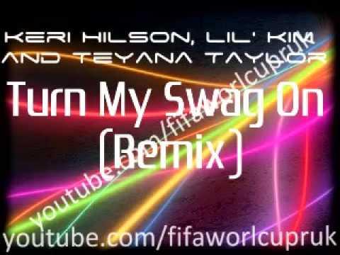 *NEW 2009* Keri Hilson ft. Lil Kim &...