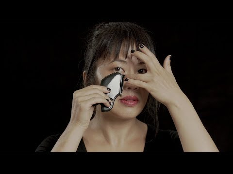 How to Use Your Professionally Designed Lanshin Pro Facial Gua Sha Tool