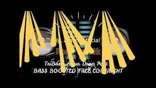 TriBoss Aqua Drop Part BASS BOOSTED Car Audio Song