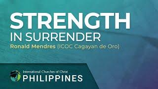 January 10, 2021 ICOC Philippines Sunday Service