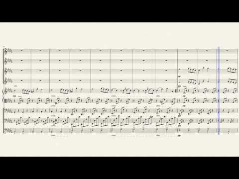 Funeral March - Frederic Chopin Arrangement For String Orchestra By Jose Daniel Vargas