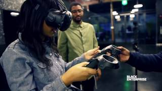 Watch a Real Virtual Reality Experience - Making the Virtual Reality Film (Part 1)
