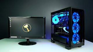 Ironside Computers Video Demo Order 828861 Vidbyte