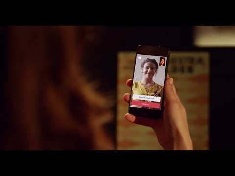 WeChat Video Call: See, speak & stay in touch