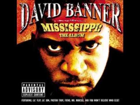 David Banner-Mississippi