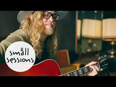 Allen Stone - Where You're At (acoustic) | Småll Sessions