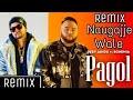 Pagol Deep Jandu Remix By Naugajje Wale | Latest punjabi songs | Pagol Deep Jandu Bohemia |