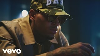 Chris Brown - Liquor (Official Music Video)