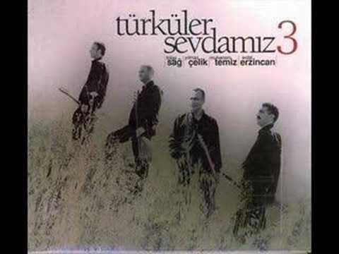Türküler Sevdamiz - Bir Ay Dogar