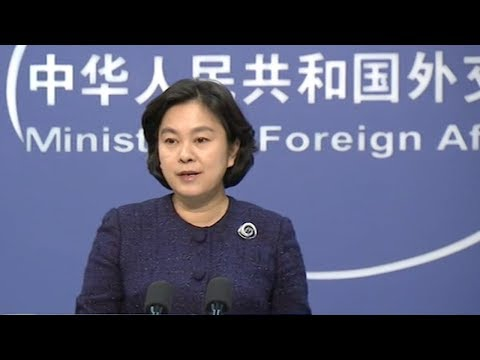 Beijing hopes Seoul remains committed to normalizing bilateral ties