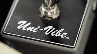 MXR Uni-Vibe® Chorus/Vibrato