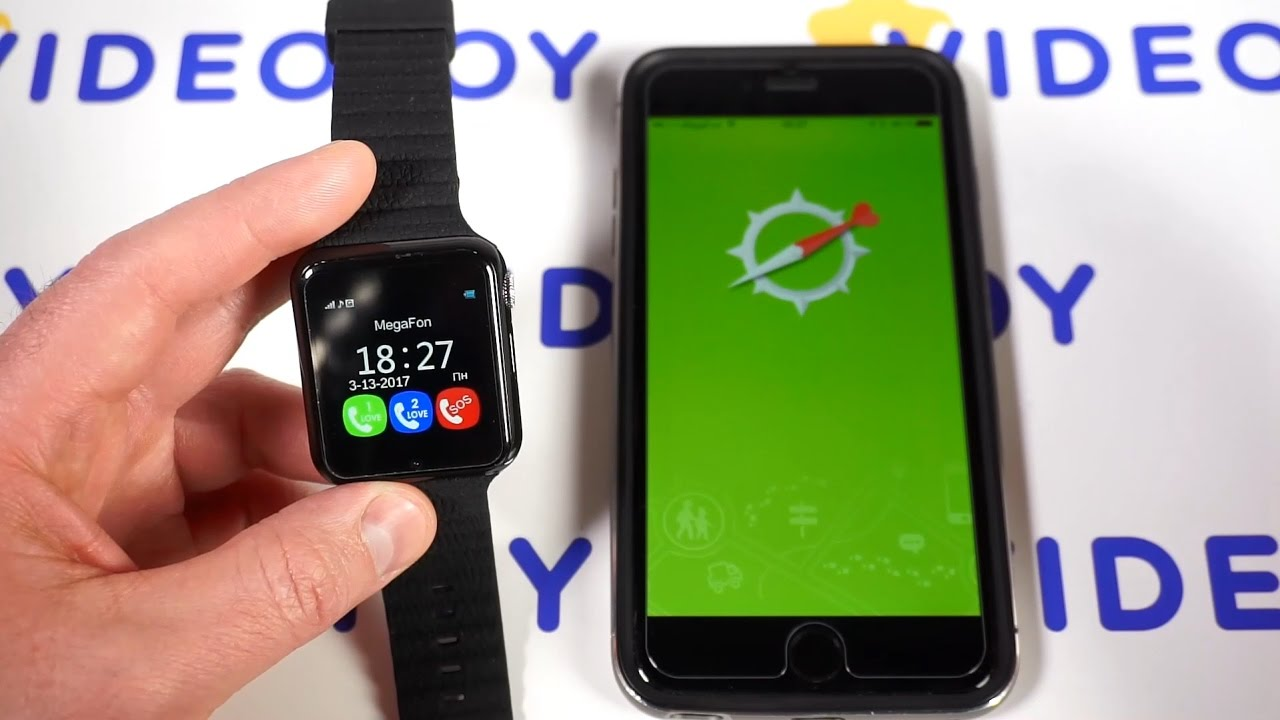 Gps часы smart watch x20 10