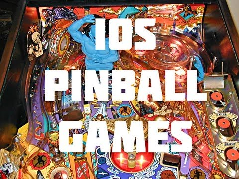 IOS Pinball Games Review
