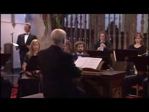 Johann Sebastian Bach - Ich will den Kreuzstab gerne tragen, BWV 56