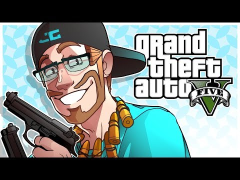 GTA 5 Roleplay - Are You Ready? (GTA 5 RP)