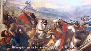 1071 - the Chronicles of Manzikert - Teaser Trailer (Turkish Subtitle)