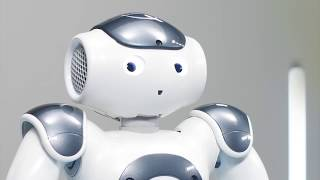 NAO Robot V6 now available from RobotLAB