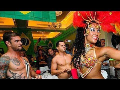 Afro Brazilian Cultural Center of NJ Samba