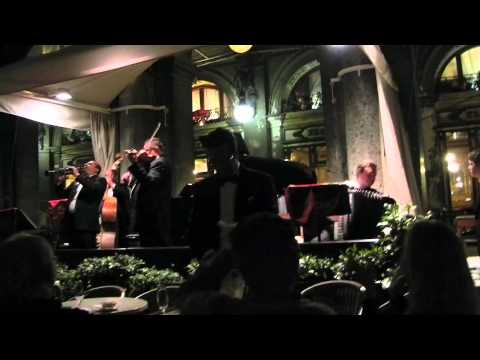 Venice Live Music at the Florian