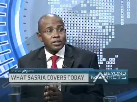 The Business of SASRIA