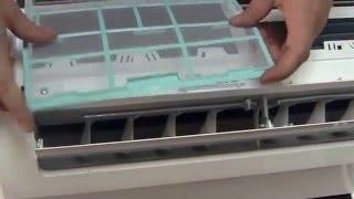 видео Каталог кондиционеров Midea (Мидеа) в Ростове на сайте