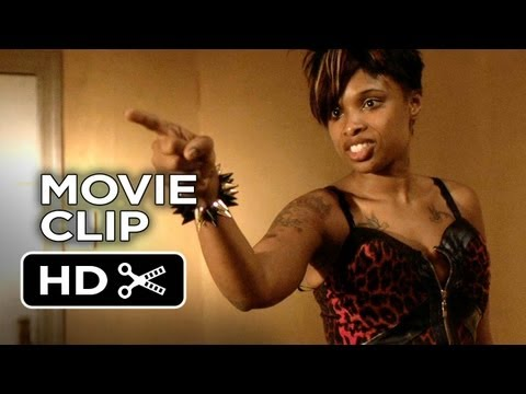 The Inevitable Defeat of Mister and Pete Movie CLIP - Newspaper (2013) HD