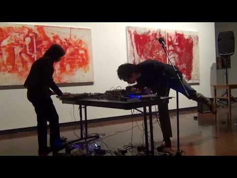 Are (live at Drill Hall Gallery, Canberra) 26-07-2017