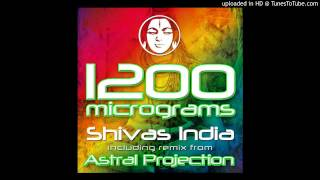 1200 Micrograms - Shivas India