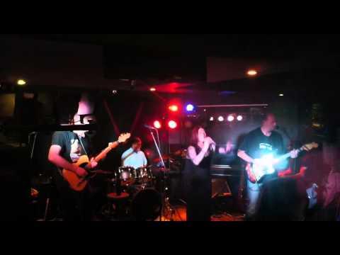 Vendetta band Canberra live at Pheast in Manuka