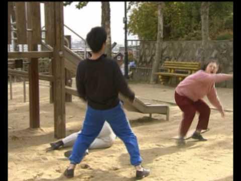 HTV3- Khi nhung ba noi tro hanh dong