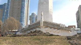 Городские стройки под контролем. Как идет ремонт набережной у Ладьи проверит глава Самары