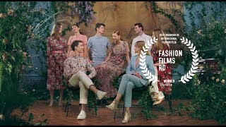 Ya es Primavera Fashion Film (España)  |  GANADOR FFRD18