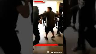 Another fight at tom Browne (girl fight)