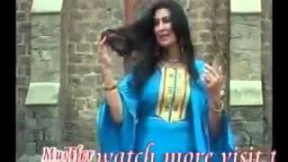1  Naghma New Album Pashto Song   Pa Jargo Ma Raza Janana P