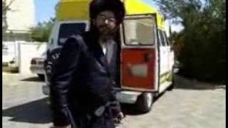 Pourim 5768 - HASDEI AVOT - HEBRON